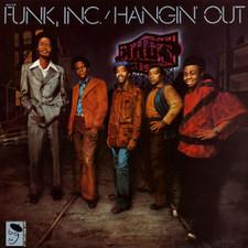 Funk Inc - Hangin Out - LP Vinyl
