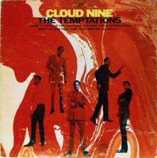 Temptations - Cloud Nine - LP Vinyl