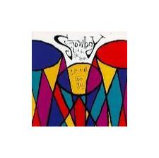 Snowboy & The Latin Section - Pit Bull Latin Jazz - LP Vinyl