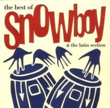 Snowboy & The Latin Section - Best Of - LP Vinyl