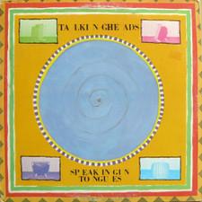 Talking Heads - Speaking In Tongues - LP Vinyl