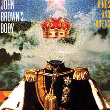 John Brown's Body - Kings and Queens - LP Vinyl