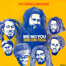 Twinkle Brothers - Me No You, You No Me - LP Vinyl
