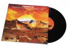 "Computer Jay - Savage Planet Discotheque Vol. 2 - 10"" Vinyl"