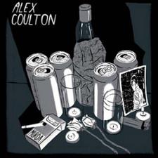 "Alex Coulton - Murda - 12"" Vinyl"