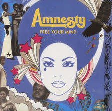 Amnesty - Free Your Mind: 700 West - 2x LP Vinyl