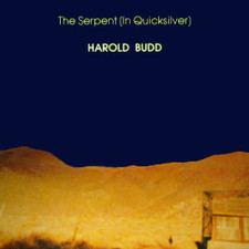 Harold Budd - The Serpent (In Quicksilver) - LP Vinyl