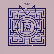 "Moderat - Gita - 10"" Vinyl"