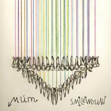Mum - Smilewound - LP Vinyl