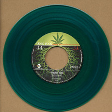 "Abassi All Stars - Wake Up Dub - 7"" Colored Vinyl"
