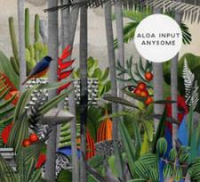 Aloa Input - Anysome - LP Vinyl
