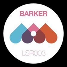 """Barker - Like An Animal - 12"""" Vinyl"""