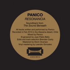 Panico - Resonancia - LP Vinyl