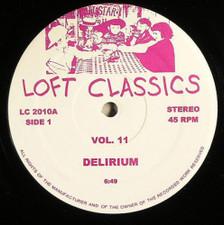 """Loft Classics - Vol 11 - 12"""" Vinyl"""
