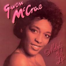 Gwen McCrae - Melody of Life - LP Vinyl