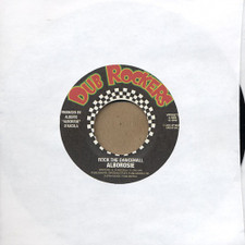 "Alborosie - Rock the Dancehall - 7"" Vinyl"