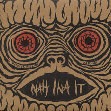 "Paul St Hilare - Nah Ina It - 12"" Vinyl"
