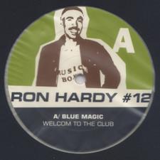 "Ron Hardy - #12 - 12"" Vinyl"
