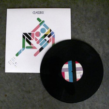 "Classixx - All You're Waiting For Remixes - 12"" Vinyl"