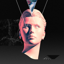 """Aden / Creepy Autograph - Metaphysix 1: Mentalism - 12"""" Vinyl"""