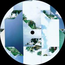 """Morgan Zarate - Taker - 12"""" Vinyl"""