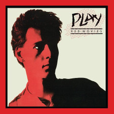Play - Red Movies - LP Vinyl