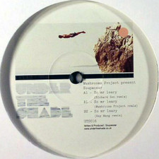 "Mushrooms Project - So Mr Leary - 12"" Vinyl"
