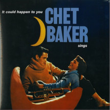 Chet Baker - It Could Happen To You - LP Vinyl