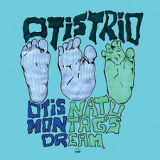 """Otis Trio - Otis Natu/Montag's Dream - 7"""" Vinyl"""
