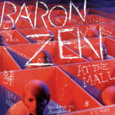 Baron Zen - At The Mall - LP Vinyl