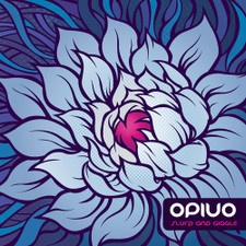 Opiuo - Slurp And Giggle - CD