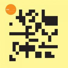 "Autechre - L-Event - 12"" Vinyl"