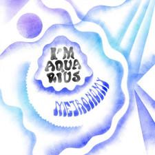 """Metronomy - I'm Aquarius - 12"""" Vinyl"""