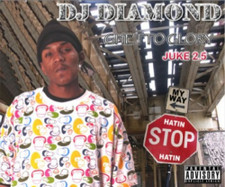 Dj Diamond - Ghetto Glory: Juke 2.5 - CD