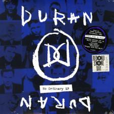 """Duran Duran - No Ordinary Ep - 10"""" Vinyl"""