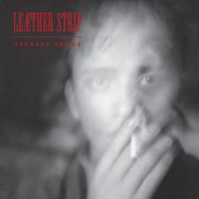 Leaether Strip - Teenage Demos - LP Vinyl