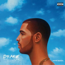 Drake - Nothing Was The Same - 2x LP Colored Vinyl