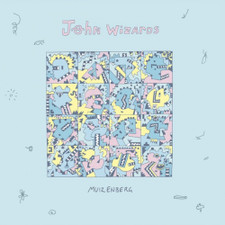 "John Wizards - Muizenberg - 12"" Vinyl"