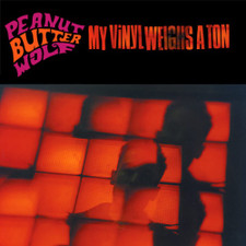 Peanut Butter Wolf - My Vinyl Weighs A Ton - 2x LP Vinyl