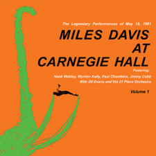 Miles Davis - At Carnegie Hall Vol.1 - LP Vinyl