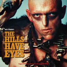 Don Peake - The Hills Have Eyes - LP Vinyl