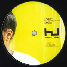 """Cooly G - Hold Me - 12"""" Vinyl"""
