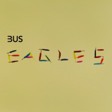 Bus - Eagles - LP Vinyl+CD