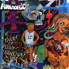 Funkadelic - Tales of Kidd Funkadelic - LP Vinyl