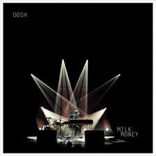 Dosh - Milk Money - LP Vinyl