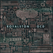 Royalston - OCD - LP Vinyl+CD