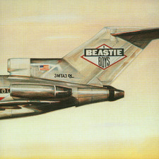 Beastie Boys - Licensed To Ill - 2x LP Vinyl