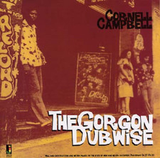 Cornell Campbell - The Gorgon Dubwise - LP Vinyl