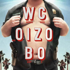 Mr. Oizo - Wrong Cops - 2x LP Vinyl