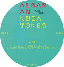 "Alsarah & The Nubatones - Soukoura - 12"" Vinyl"